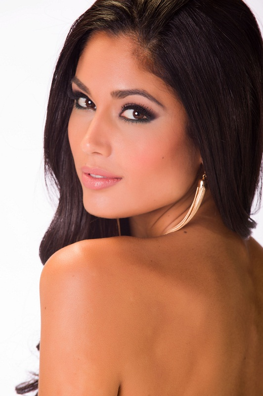Demi Leigh Nel Peters Born >> Patricia Rodriguez - Miss Universe 2013 1st Runner-Up