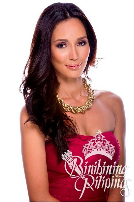 Bea Rose Santiago Filipino beauty queen