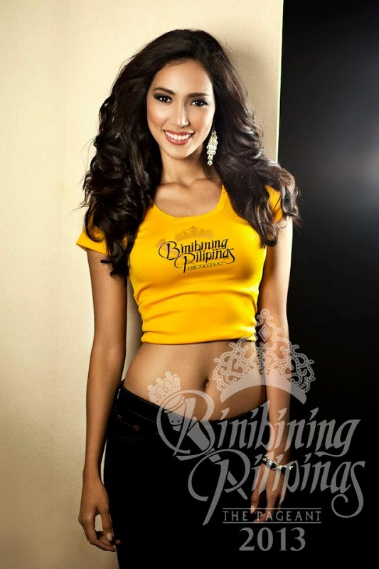 Bea Rose Santiago beautiful Filipino girl