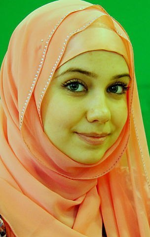 photos of single girls chechnya № 148113