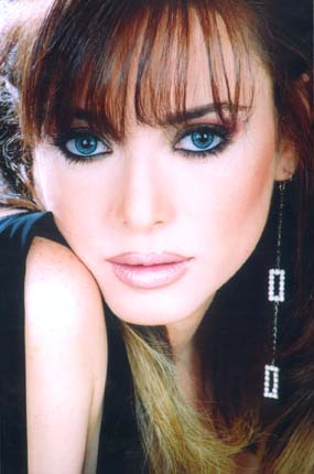 Gehan Rateb / جيهان راتب Egyptian actress, singer and composer