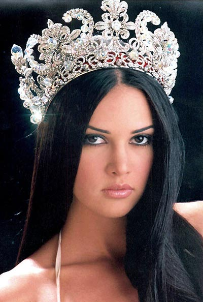 Mónica Spear Venezuelan actress Miss Venezuela 2004