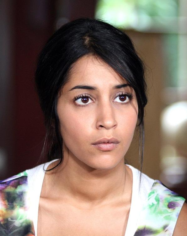 Top-10 Most Beautiful Algerian Women. Photo Gallery