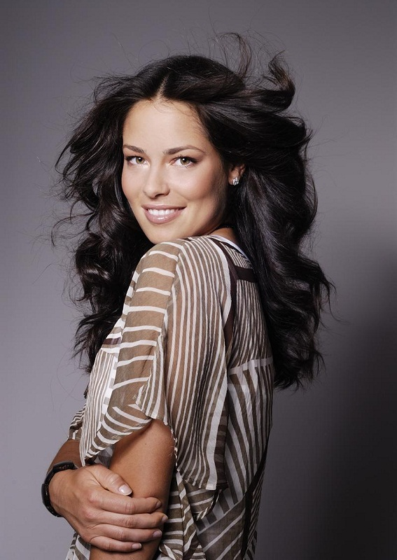 The most beautiful Serbian woman Ana Ivanovic picture