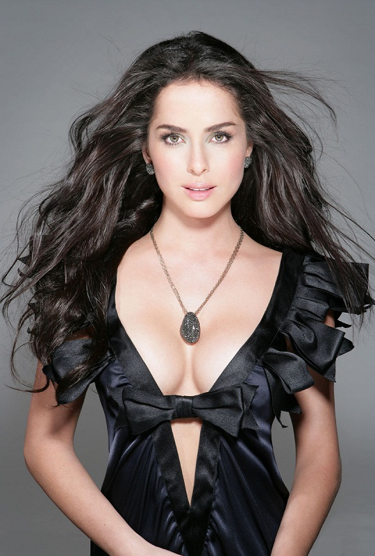 Danna Garcia Hot Colombian Actress Picture