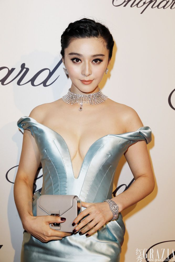 Fan Bingbing at Cannes Film Festival 2013