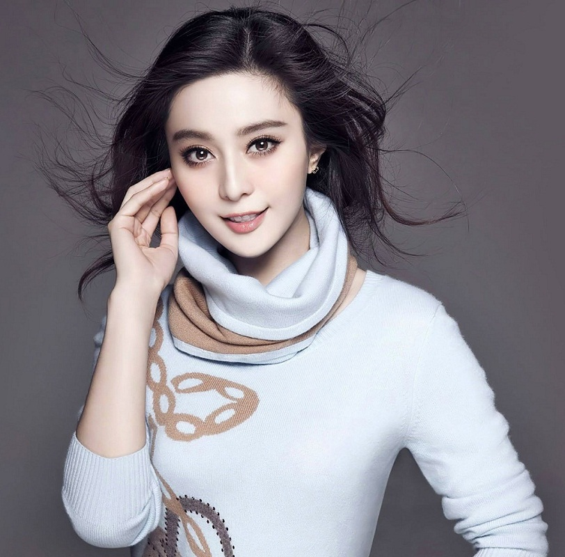 Fan Bingbing / 范冰冰  Beautiful Chinese singer picture