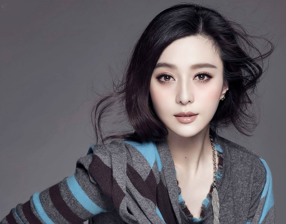 Fan Bingbing / 范冰冰  Beautiful Chinese actress picture