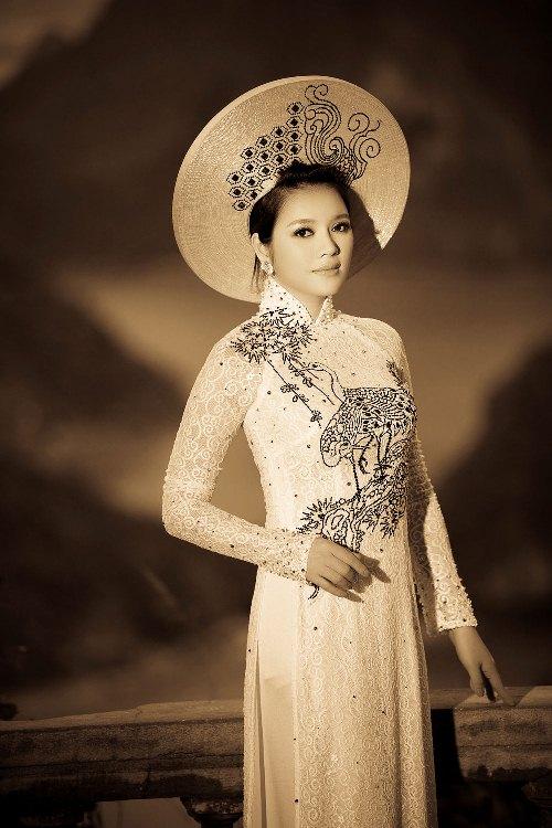Top-33 Most Beautiful Vietnamese Women. Photo Gallery