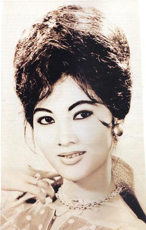 Vietnamese Miss: Duong Tu Anh - The most beautiful women
