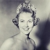 Miriam Stevenson (USA) Miss Universe 1954. Photo Gallery