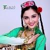 Top-18 Most Beautiful Uyghur Girls (video)