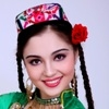 Top-13 Most Beautiful Uyghur Women. Photo Gallery
