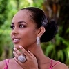 Leslassa Armour-Shillingford - Miss Dominica World 2013. Photo Gallery