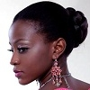 Stellah Nantumbwe - Miss Uganda World 2013. Photo Gallery