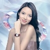 Zhang Zilin - Miss World 2007 (38 photos)