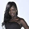 Manuela Mogga Matong - The Most Beautiful South Sudanese Girl (7 photos)