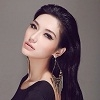 Jin Ye - Miss China Universe 2013 (10 photos + video)