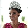 Restituta Mifumu Nguema - Miss Equatorial Guinea World 2013. Photo Gallery
